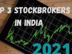 Top 3 Stock Brokers in India
